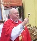 Pfarrer Toszek