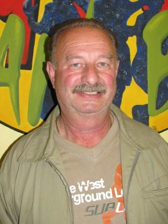 Hans Roßberger