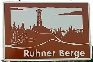 Ruhner Berge