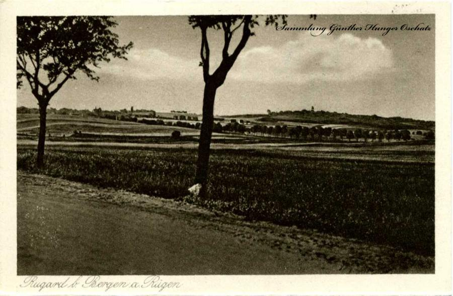 Rugard b. Bergen a. Rügen