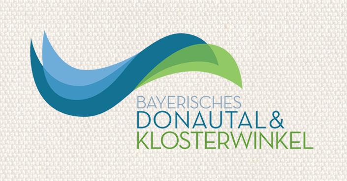 Logo Klosterwinkel Donautal