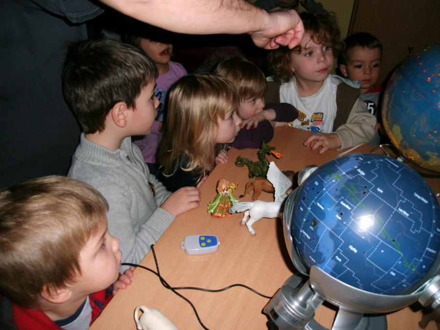 Astronomieschule 2