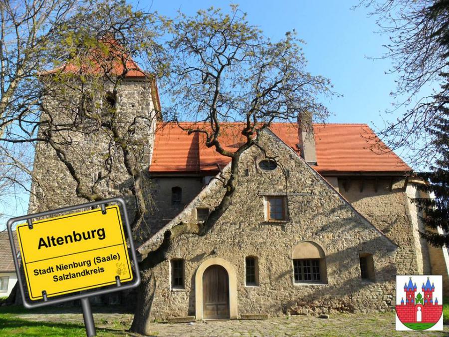 Ortsteil Altenburg - russisch