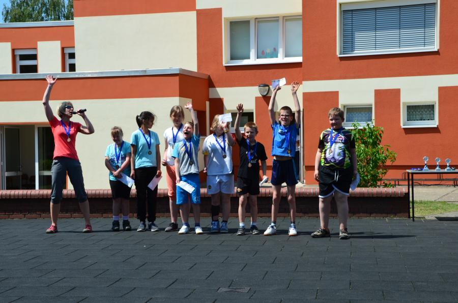 Sport- und Spielefest