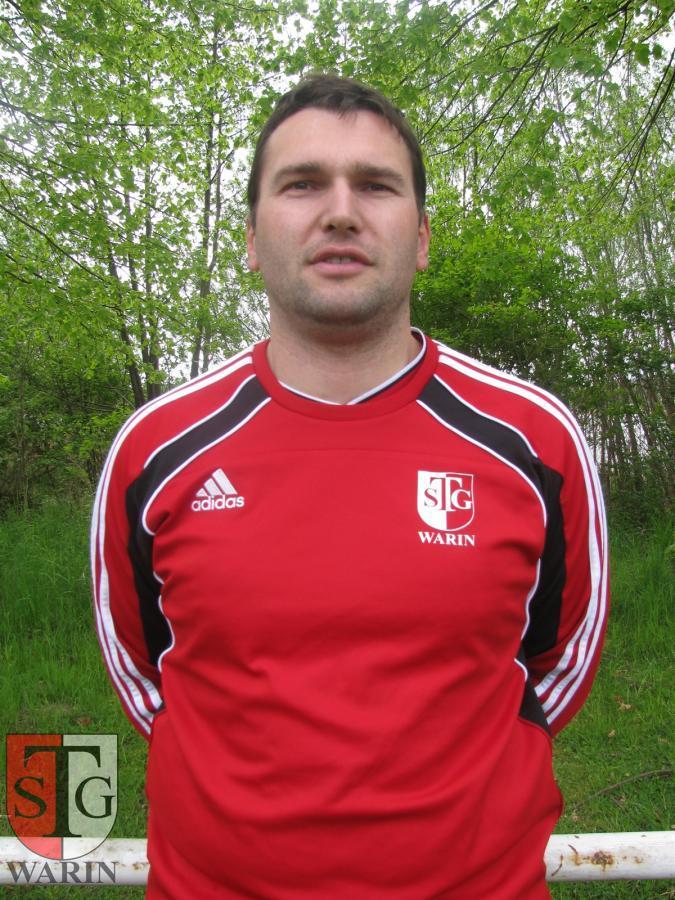 Jens-Uwe Kröger
