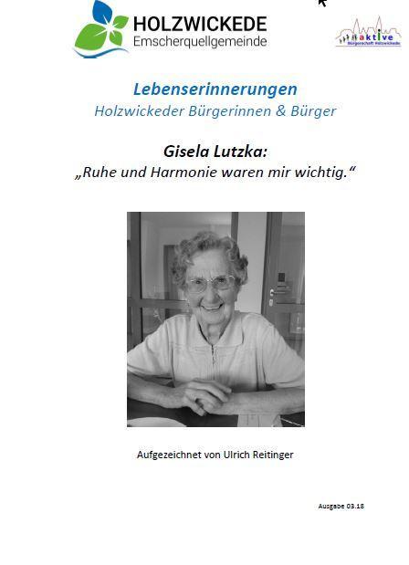 Gisela Lutzka
