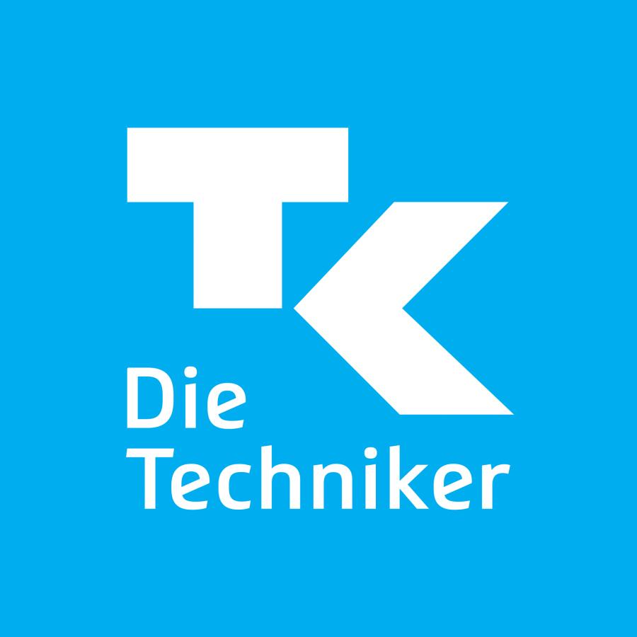 Logo der Techniker Krankenkasse