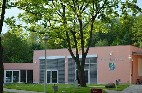 Gemeindesaal