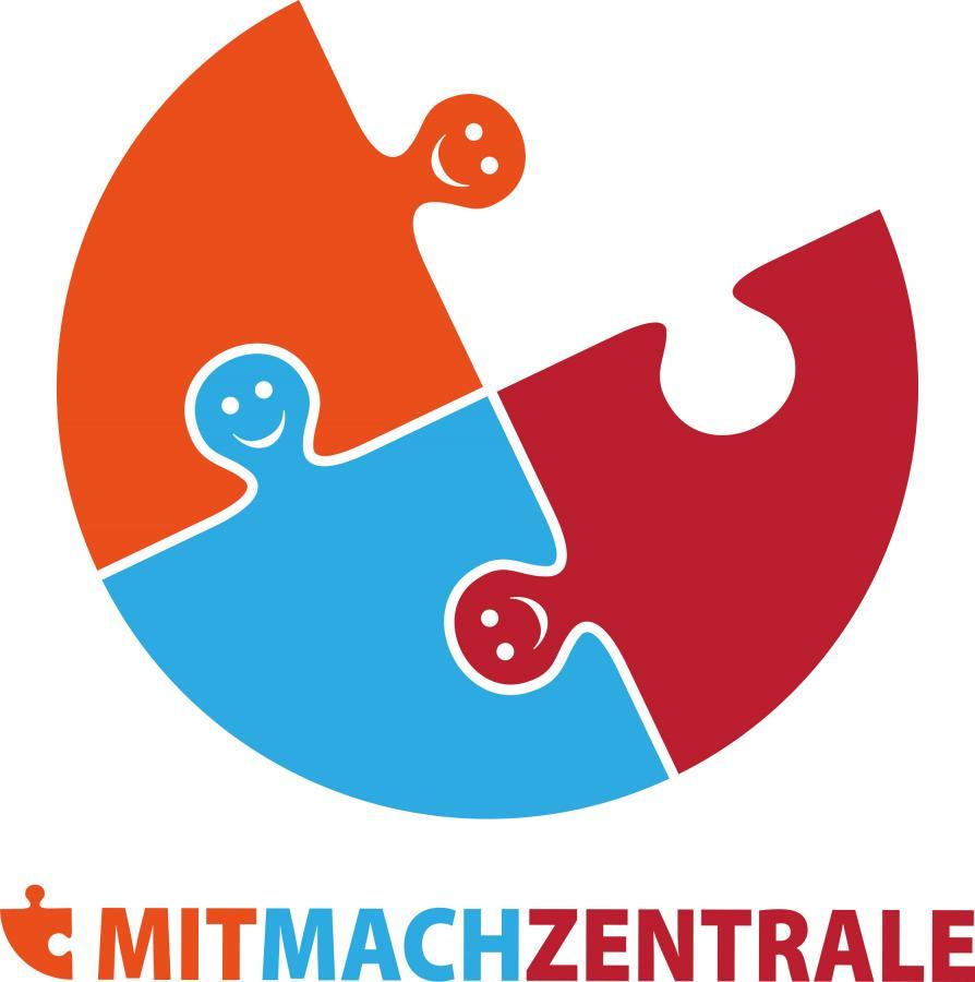 Logo MitMachZentrale