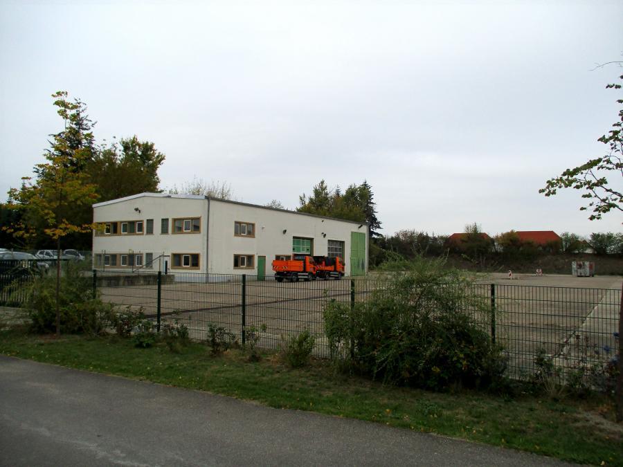 Bauhof Fichtenweg