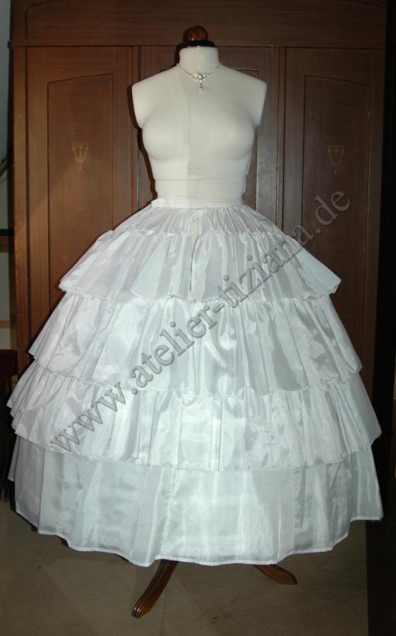Krinoline Petticoat
