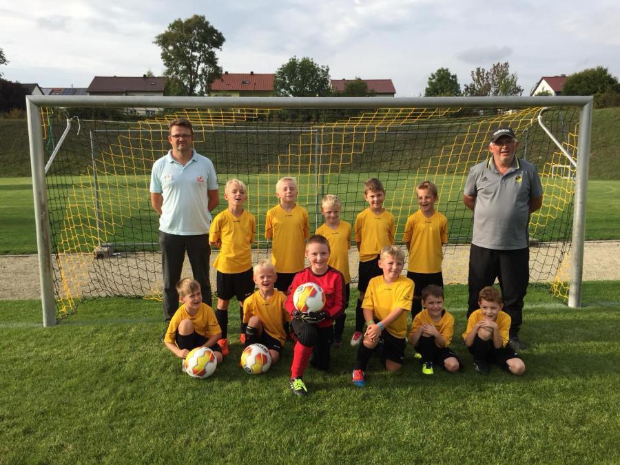 F-Jugend 2018/2019
