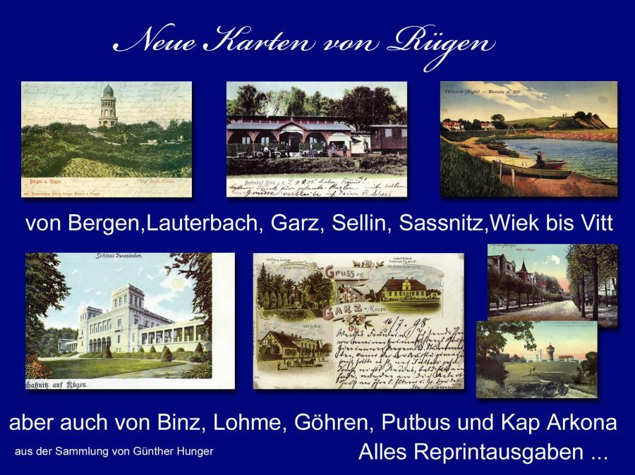 Neue Karten