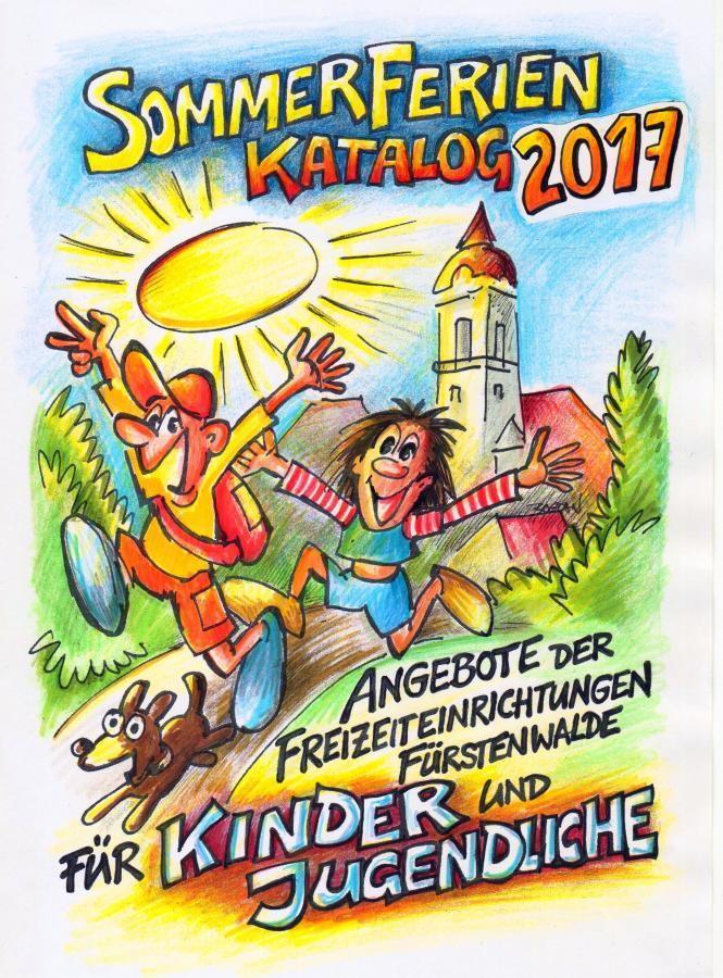 Sommerferienkatalog 2017