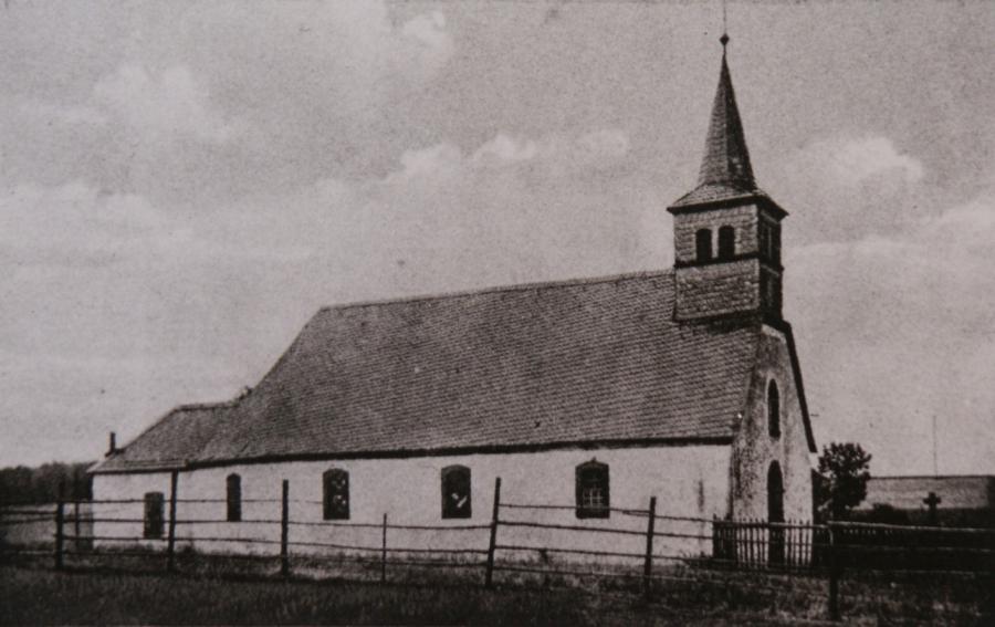 Kirche 1923