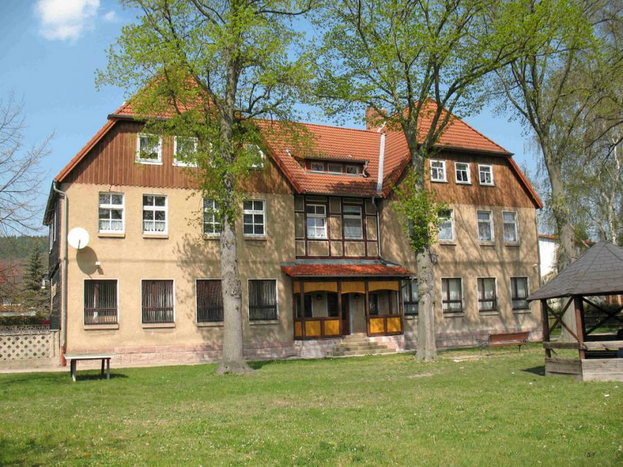 Heimatmuseum Kieselbach