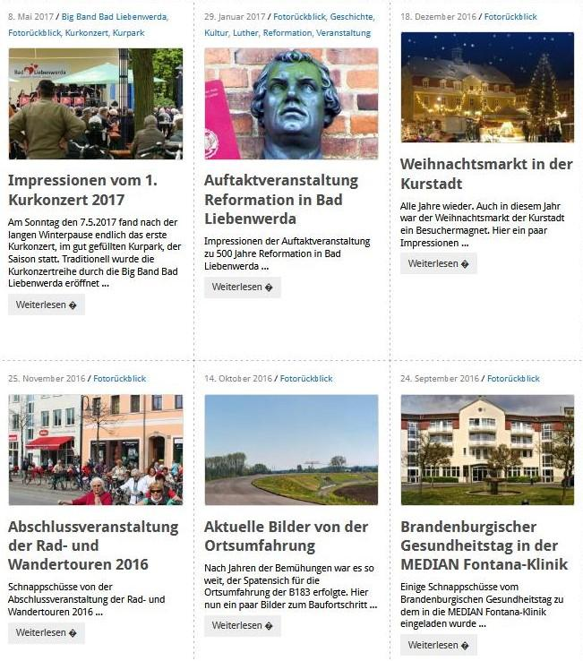 Link Tourist-Information®www.bad-liebenwerda.de