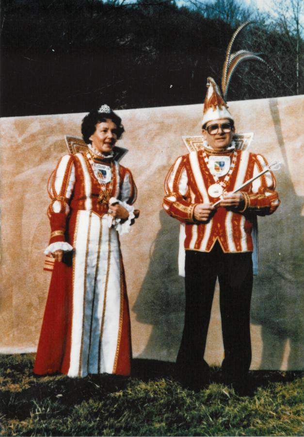 Heinz u Gertrud 1982