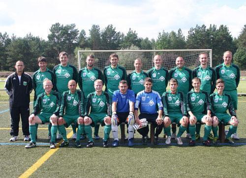 2. Mannschaft - 1. Kreisklasse Nord