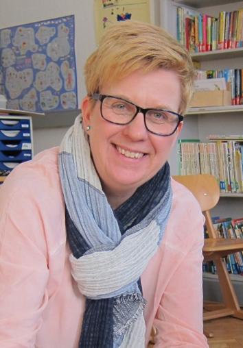 Sandra Netten 2018