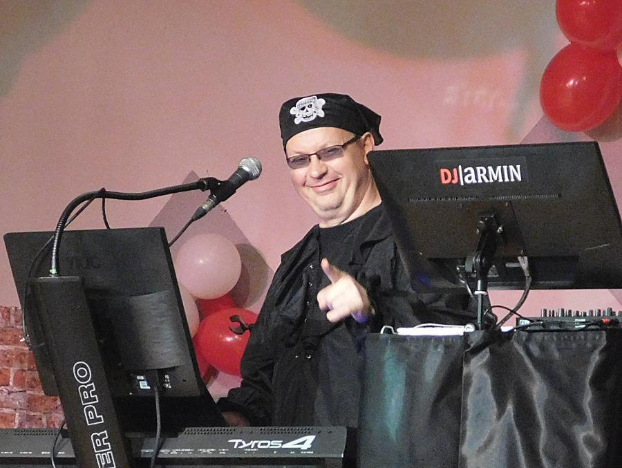 DJ Armin 2019