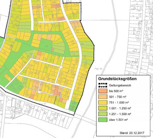 Bild 4 zur Pressemitteilung des Bürgermeisters der Gemeinde Rangsdorf - Erläuterungen zu Aussagen zum Bebauungsplan RA 26 vom 19.03.2019