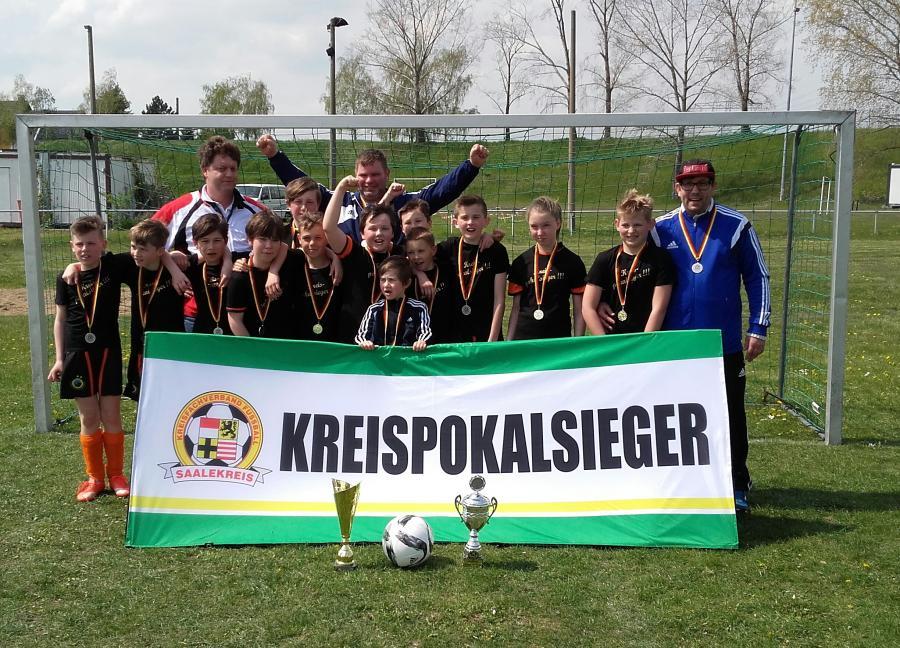 E-Junioren - TSV 19010 Niemberg