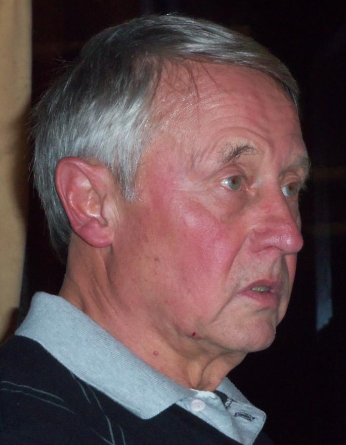 Horst Möhle