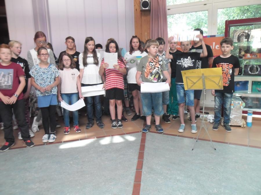Schulfest 12