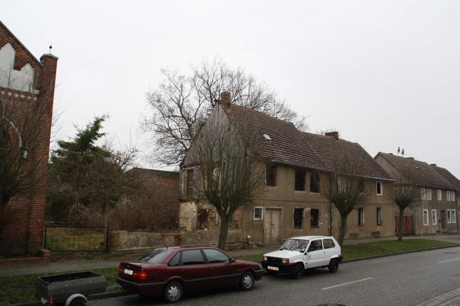 Die Alte Apotheke, ©Stephan Becker, Brüssow