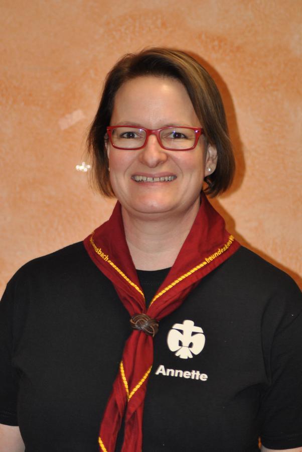 Annette Krusch