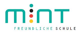 Logo MINT-freundliche Schule