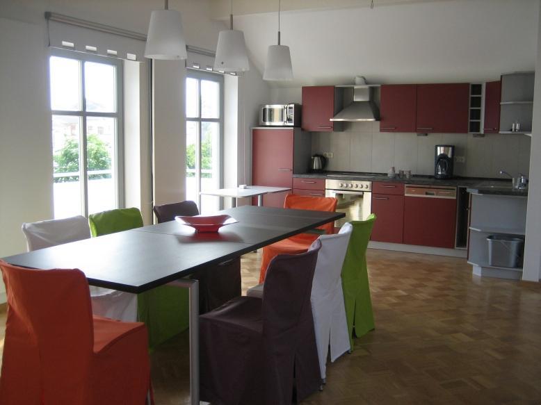 Küche Whg 5