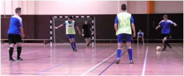 Bild 3 Fußball