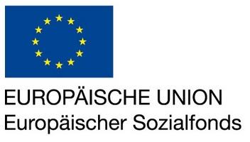 Gefördert durch den Europäischen Sozialfonds