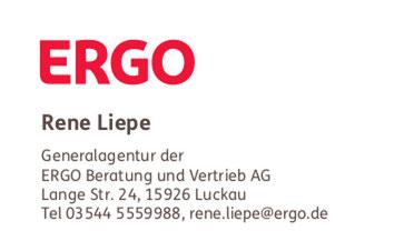 ERGO Generalagentur Rene Liepe