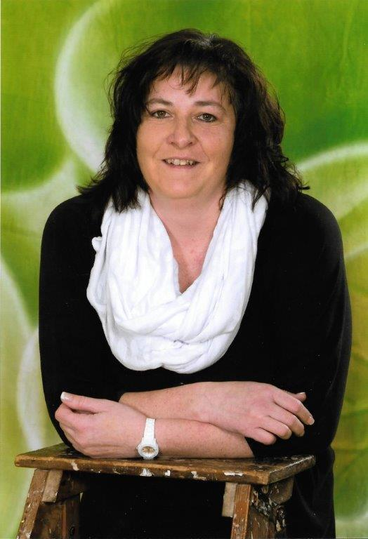 Frau Hahn-Kindergarten-Sterngruppe