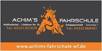 Achims Fahrschule