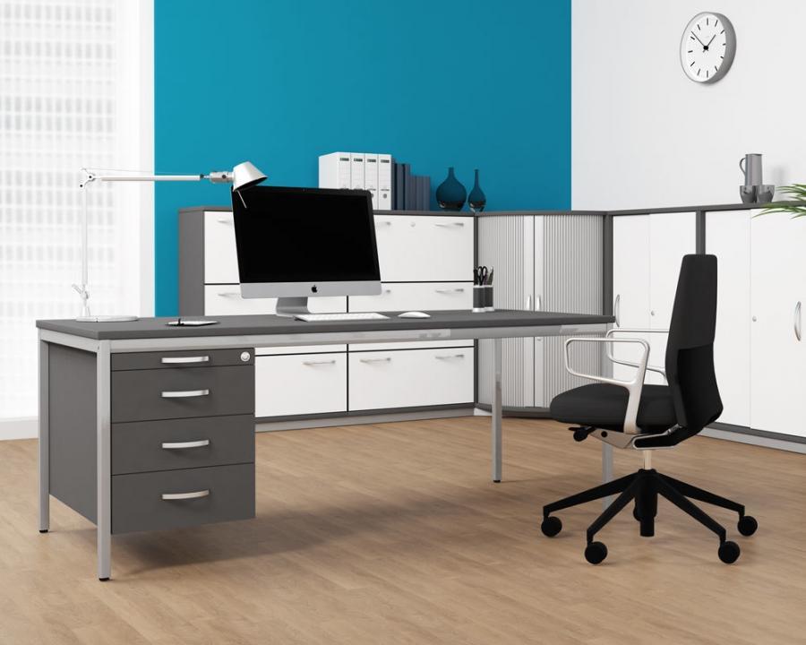 Bürotechnik von Thaler - Büromöbel / Büroeinrichtung