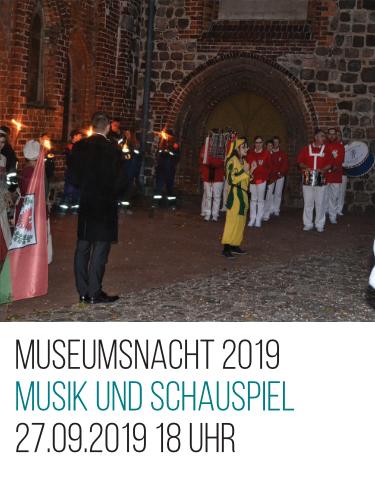 Museumsnacht 2019