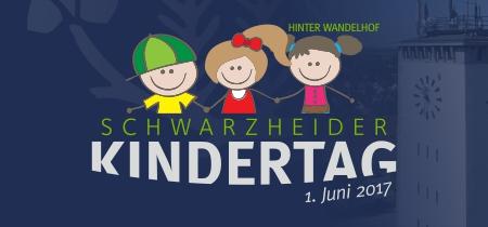 Banner Kindertag