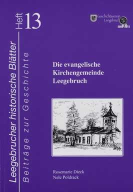 Die evangelische Kirchengemeinde Leegebruch