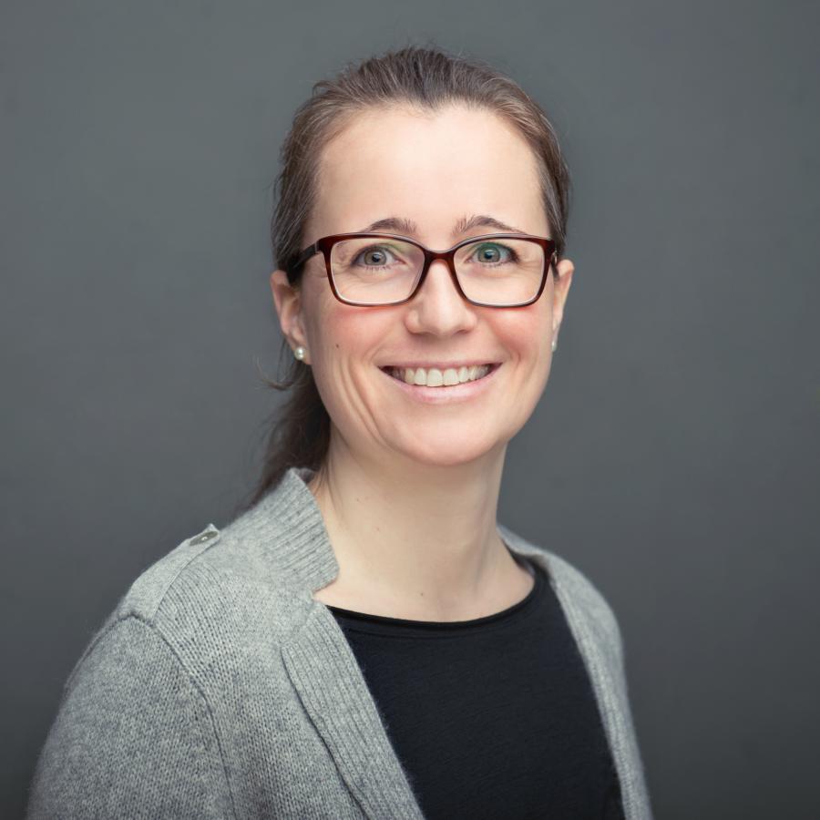 Fenna Friedenberger - Krebsberatung Wesermarsch