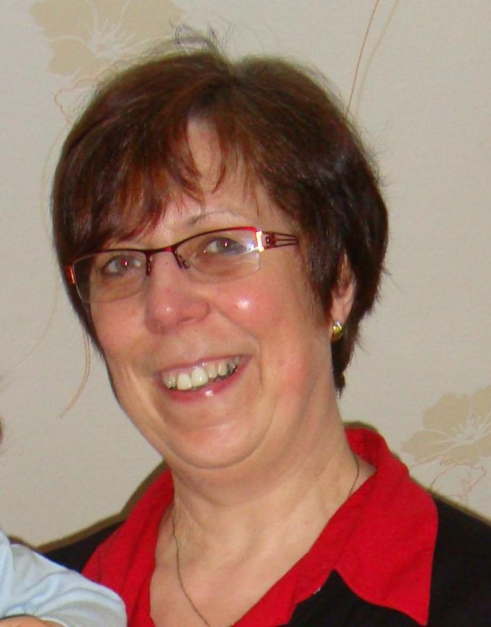 Adelheid Schwabe