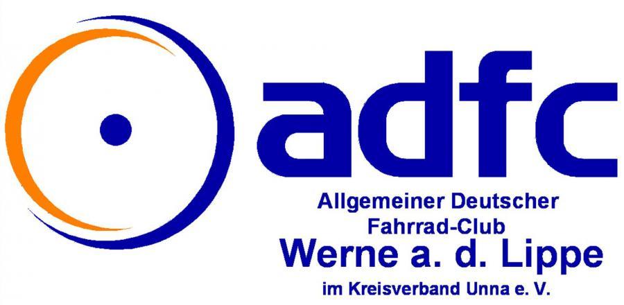 ADFC Werne Logo
