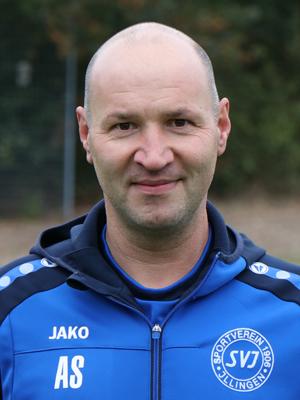 Adolf Sattler Coach