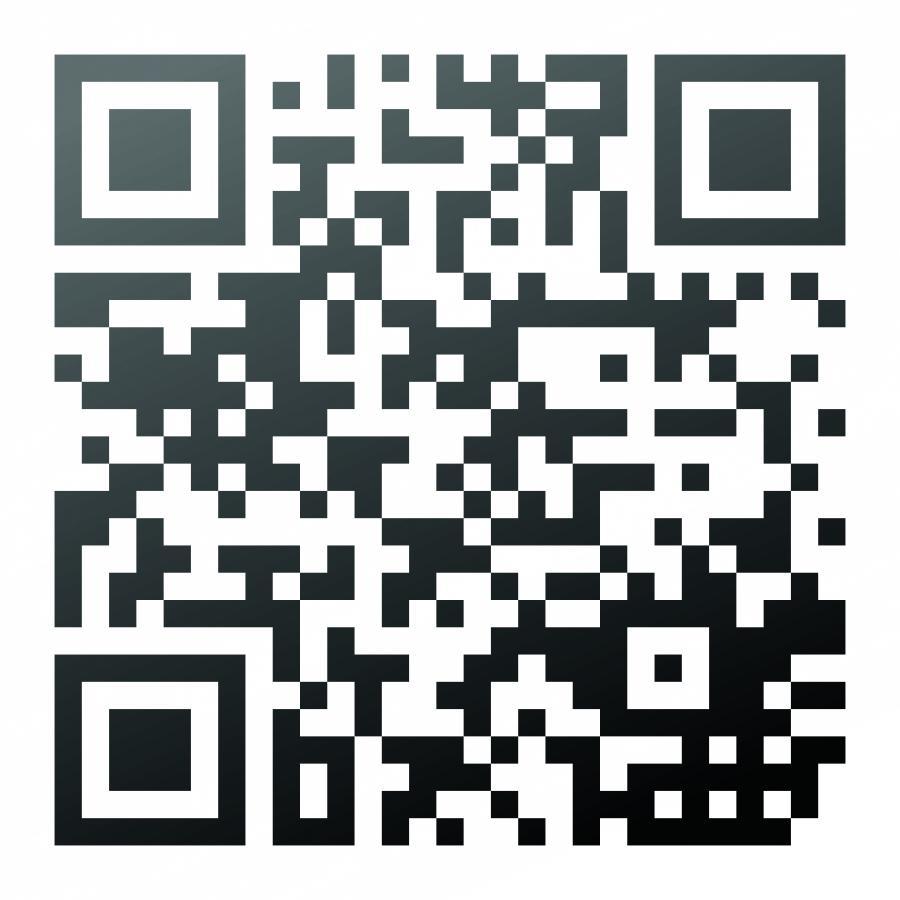 QR-Code Broschüre