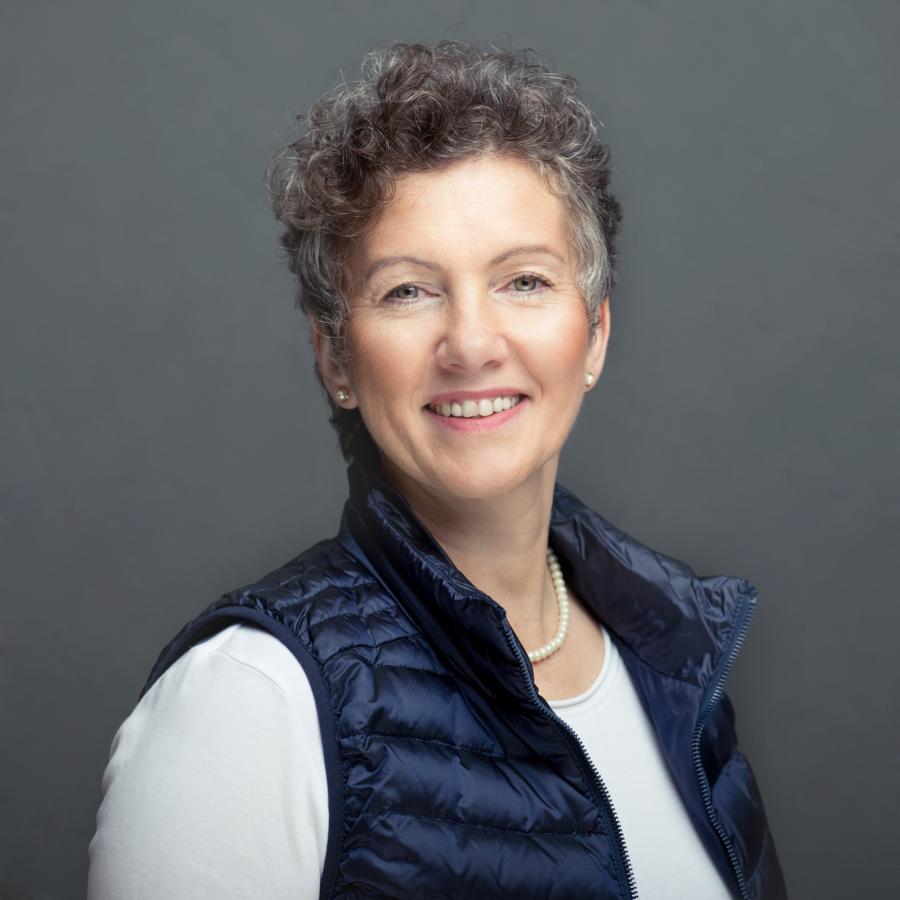 Birgit Hasselder - Kurberatung