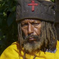 Aethiopischer Mönch