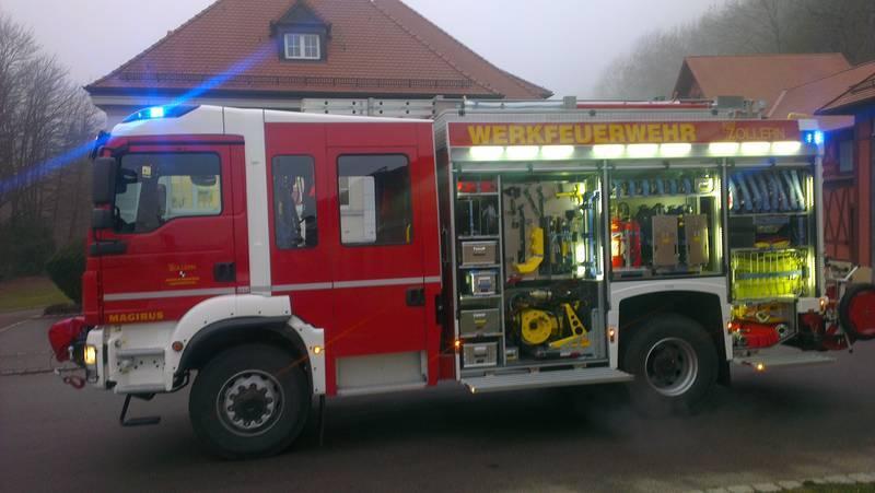 Feuerwehr 4